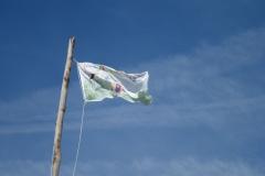 Die Fahne 2012