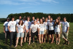 Leiterteam 2012