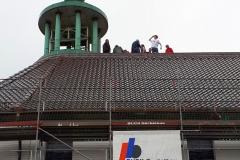Kirchendach 1